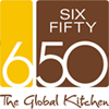 650 The Global Kitchen